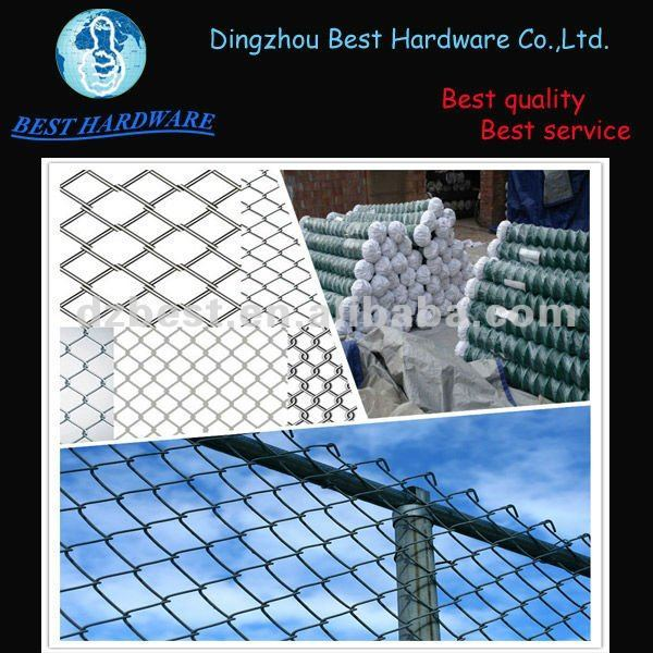 chain link fence calculator
