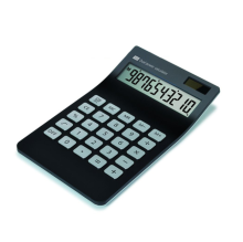 New Hight Quality 10 Digit Desktop Solar Calculator