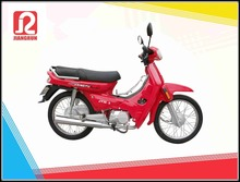90cc cub motorcycle /Dayang C90 motorcycle with pedal with single-cylinder------JY110-3