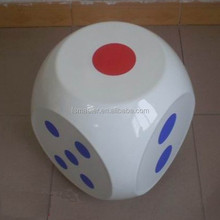 plastic small leisure sitting dice stool