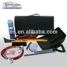 Auto emergency kit for Winter
