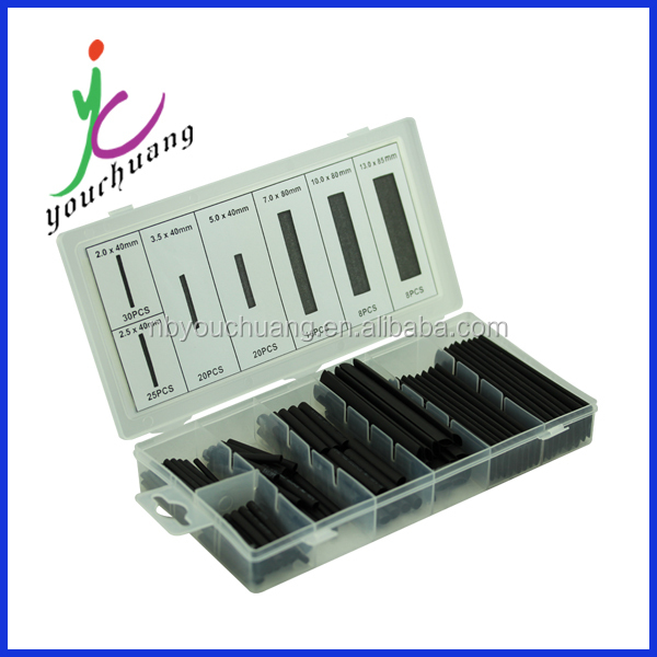 Best selling products best price hardware kit heat shrink tubing