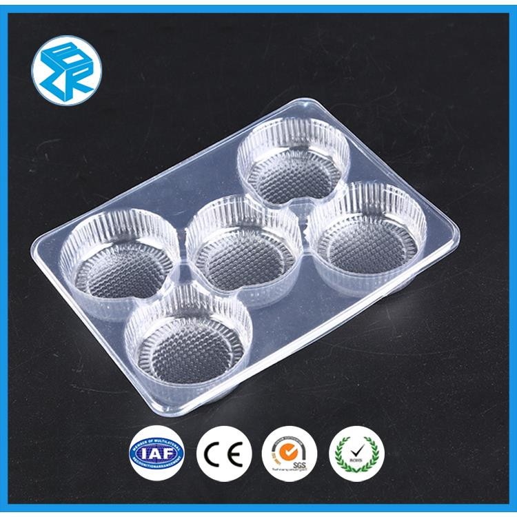 New Product plastic blister packaging case