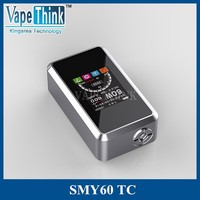 Authentic simeiyue smy60 tc temperature control box mod SMY 60 in stock