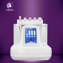 Oxygen & Water Jet Peel Facial Cleaning Beauty Machine