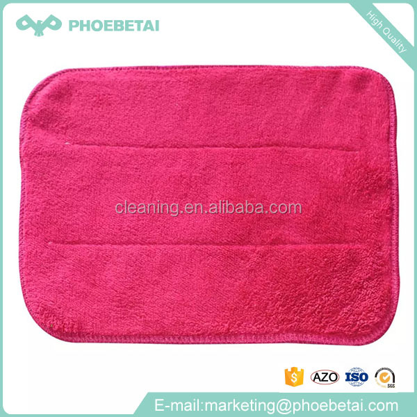 Hot sale car wash dust cloth for car cleaning in roll