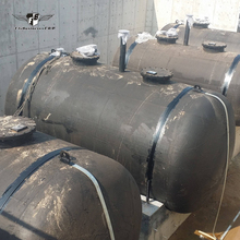 chemical water storage base crude oil carbon steel tanks