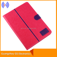 Quality products silicone sprout channel cubby tablet case