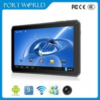 New tablet 9 inch Allwinner A33 Cheap china Android Tablet