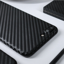 China wholesale soft pp carbon fiber grain cell phone case cover for iphone 7/7plus/8/8plus/x shockproof case