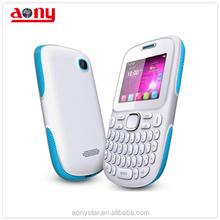 Qwerty keypad brand mobile phone