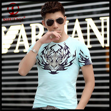 2013 wholesale new design short sleeve polo t shirts