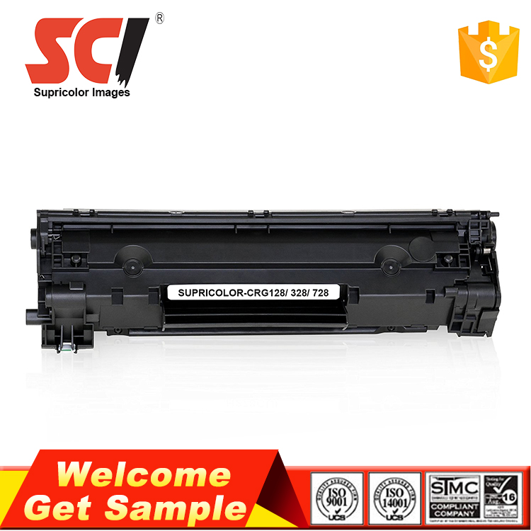High quality toner cartridge for canon cartridge 328 refill