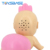 Hot Sale Electric Plastic Light Music Crawling Baby Dolls