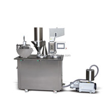 pharmaceutical cheaper semi-automatic capsule filling machine