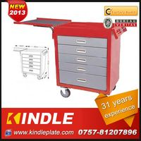 Kindle 2013 Custom Industrial tool carts for sale
