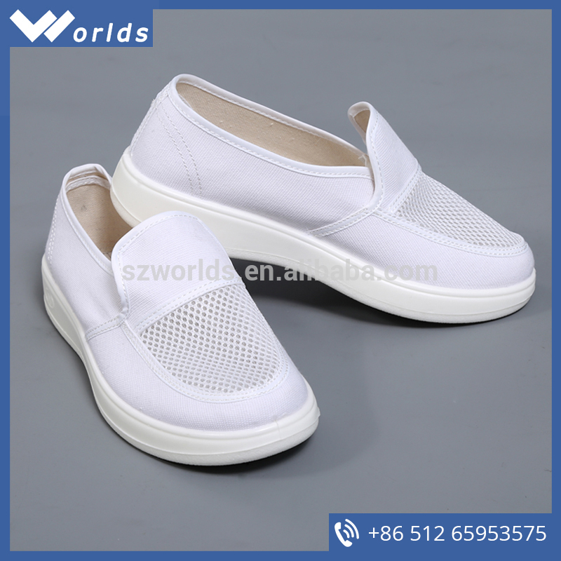 Customized ladies high heel safety shoes