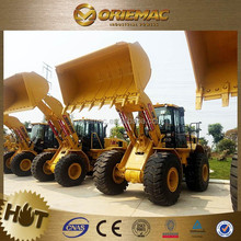 Cheap CHENGGONG CG958H wheel loader and backhoe loader for sale, same like kawasaki loader