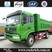 New good price mining 12 cubic meters dump truck volume capacity