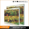Edgelight AF45 Alibaba online retail store home decoration led light box with CE UL ROHS