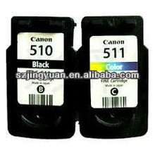 laser printer ink cartridge for Canon 510 511