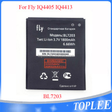 BL7203 1800mAh Replacement Cell Phone Battery For Fly IQ4405 IQ4413 smart Phone