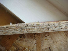 2014 12mm OSB Platten,Oreinted Strand Board For indoor or outdoors from weifang China