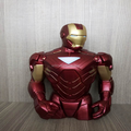 Customized OEM Movie Character PVC Money Coin Box, OEM Bust Model Piggy Bank Factory,Wholesale Piggy Bank