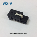 professional factory TE automotive waterproof 4 pins female connectors 968182-1