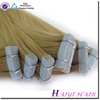 Hot Beauty New Best Selling 100% Human Hair Micro Tape Hair Extension