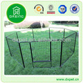 Strong Metal Wire Pet Playpen