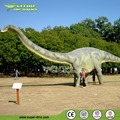 Theme Park Jurassic Animatronic Giant Dinosaur For sale