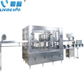 full automatic bottled aqua plants/bottled water equipments/mineral water process production line