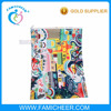 New Reusable Zipped Baby Cloth Diaper Storage Wet Bags