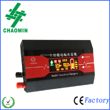intelligent power 24v 100a battery charger