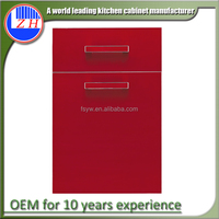 Guangzhou supply kitchen furniture cabinet door (LCT3001)