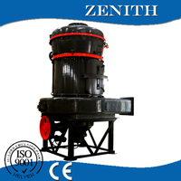 Germany Standard hot sale rock pulverizer,quartz pulverizer