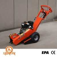 2015 Popular Tree Service Cutting Root