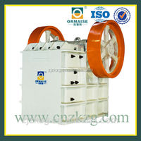 Portable Small Stone Jaw Crusher for Sale, Mini Stone Jaw Crusher