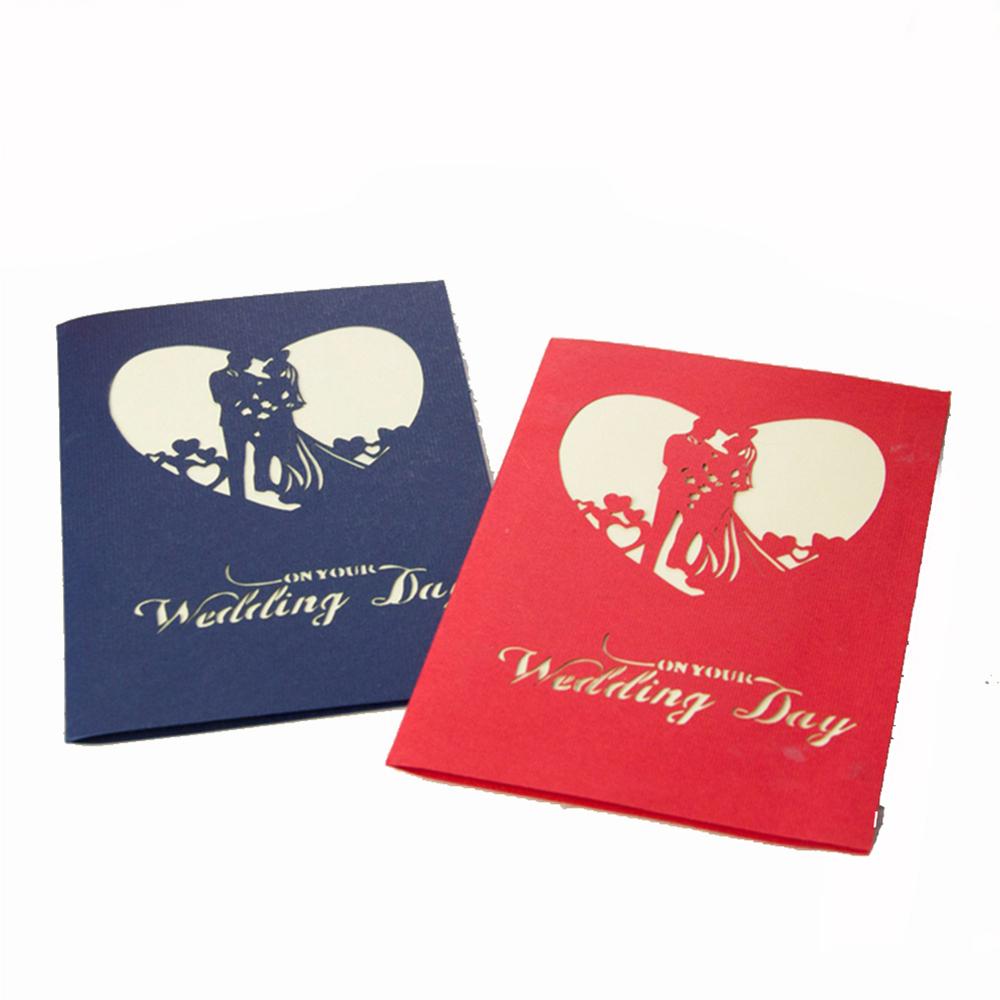 Wholesale invitation paper cards - Online Buy Best invitation paper ...