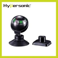 Hypersonic HP2144 car auto dashboard mini plastic compass
