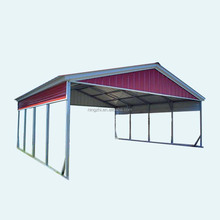The Perfect Low Cost High Quality Carports