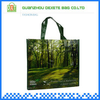 Excellent quality cheap price printable reusable shopping bags