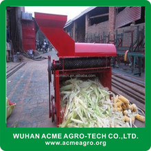 good selling with function thresher sweet corn peeler
