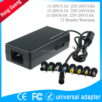 supply all kinds of universal ac adapter for laptop 120w