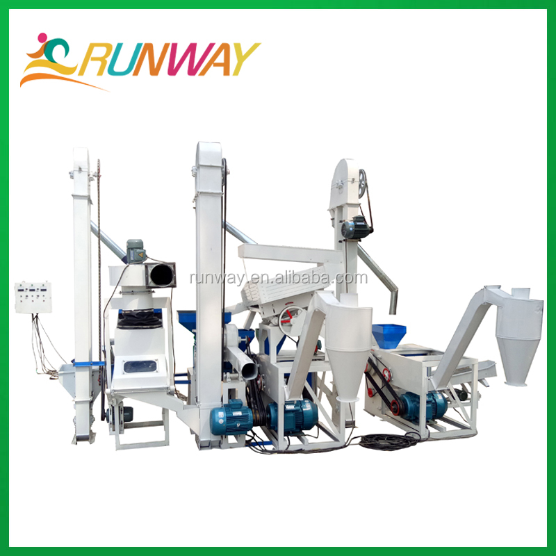 Newest type sand roller rice mill machine for sale in cebu