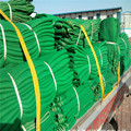 10 years warranty green scaffolding safety net