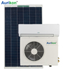 solar energy powered split ac air conditioner cheapest price from China suppliers