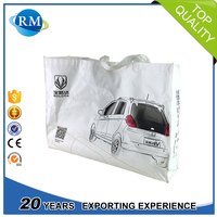 Hot selling pp non woven shopping bag manufacturer in Wenzhou China
