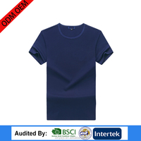 oem supplier odm factory cotton t-shirt youth style easy dry for man clothes